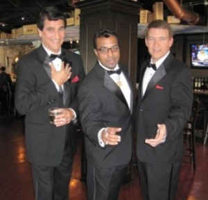 The Ulimate Rat Pack